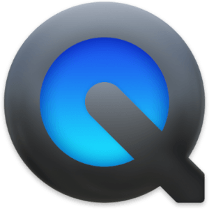 Free Audio Recording Software for Mac - Quicktime Player