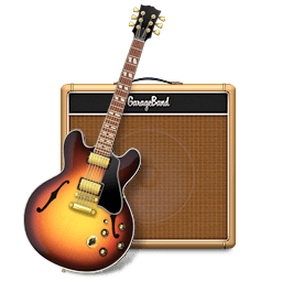 Free Audio Recording Software for Mac - GarageBand