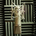 Make a Vocal Booth