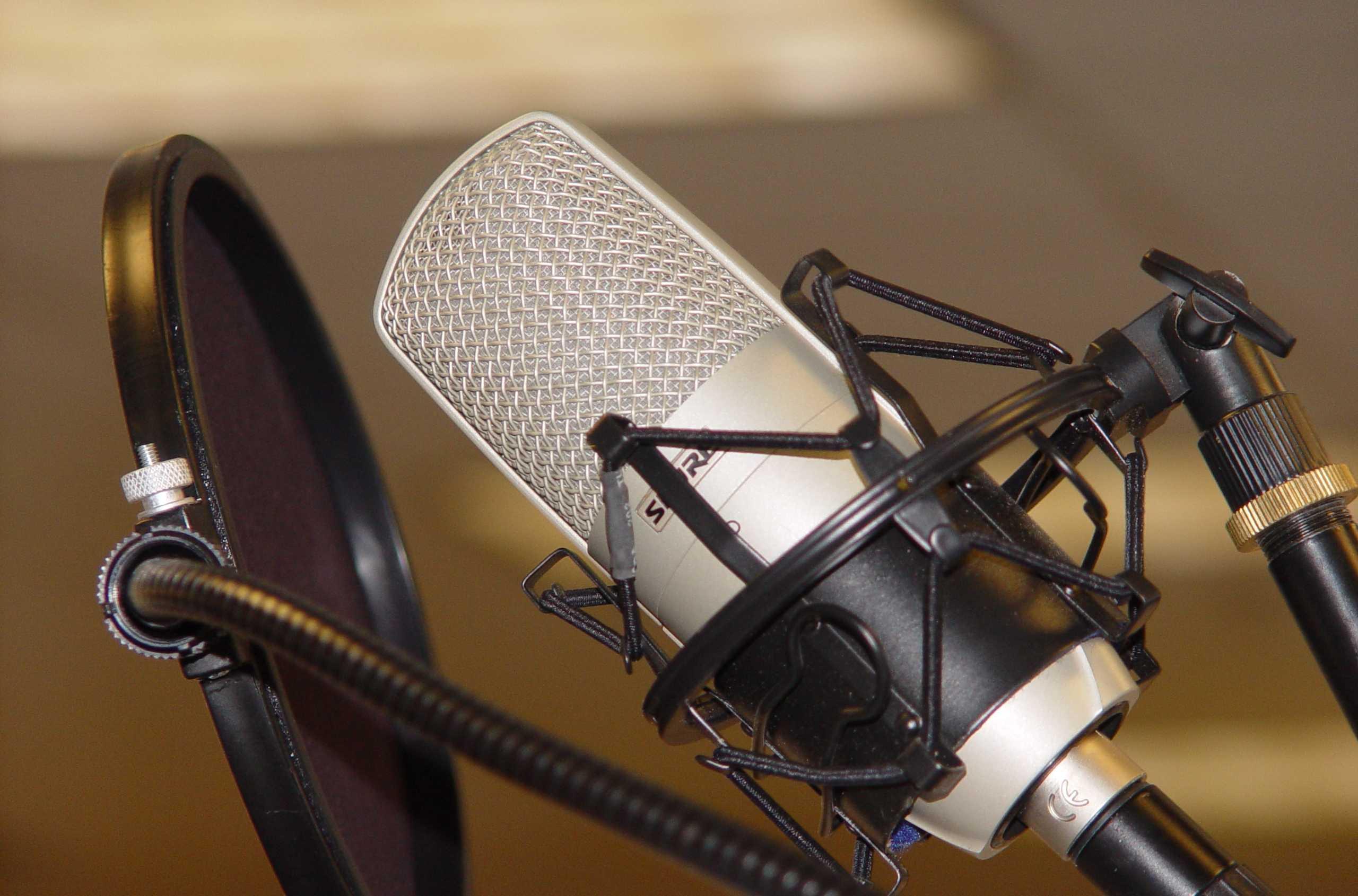 Top 10 Voice Recording Tips