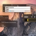 QuickTime Player for Mac Tutorial